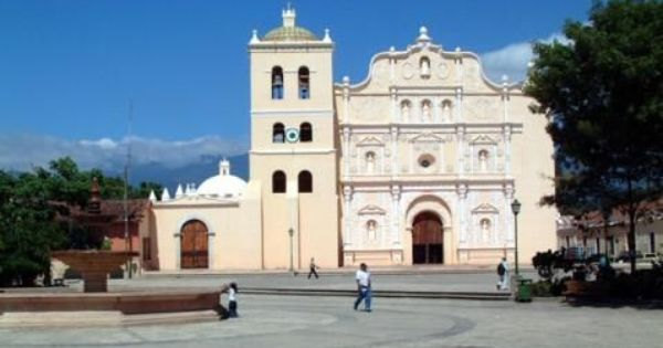 comayagua cathedral 2
